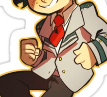 BNHA: Midoriya Sticker