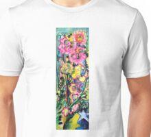 Flora's Camellia Unisex T-Shirt