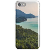 Blue Lake iPhone Case/Skin