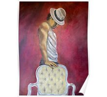 """""""Empty Chair"""" Poster"""
