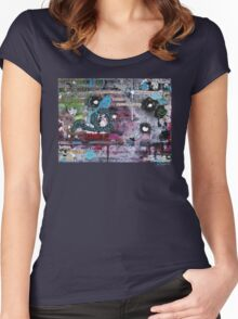 About Birdsong Women's Fitted Scoop T-Shirt