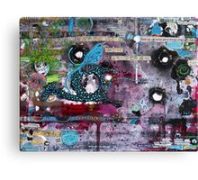 About Birdsong Canvas Print