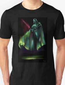 Dark Light Unisex T-Shirt