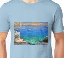 Crystal clear Unisex T-Shirt