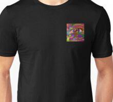 STAY WIERD  Unisex T-Shirt