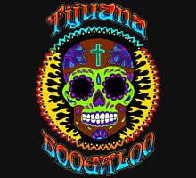 Tijuana Boogaloo Colour Unisex T-Shirt