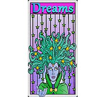 """Dreams"" Tarot Card Photographic Print"