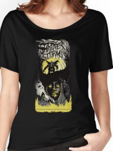 Shrine of Storms Women's Relaxed Fit T-Shirt