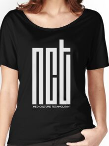 NCT Women's Relaxed Fit T-Shirt