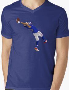 Odell Beckham Jr Catch of the Year Mens V-Neck T-Shirt