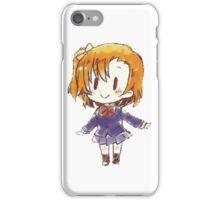 Honoka Kousaka Chibi iPhone Case/Skin