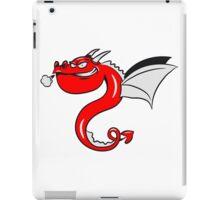 Dragon Wing funny iPad Case/Skin