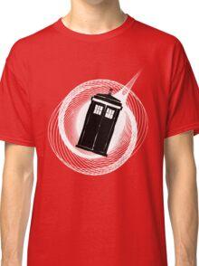 Vertigo Who Classic T-Shirt