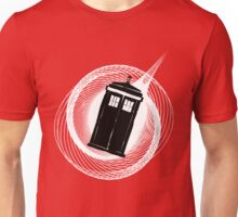 Vertigo Who Unisex T-Shirt