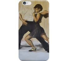 """Save this Dance"" by M. Viljoen iPhone Case/Skin"