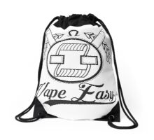 Vape Easy Drawstring Bag