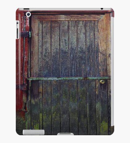 Motley Decay iPad Case/Skin