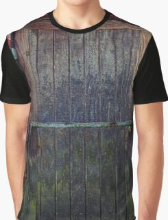 Motley Decay Graphic T-Shirt