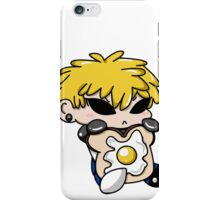 Egg x Toaster iPhone Case/Skin