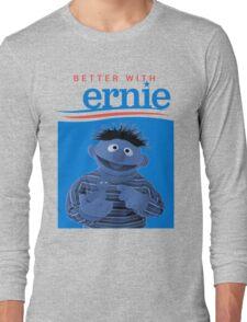 Ernie 2016 Long Sleeve T-Shirt