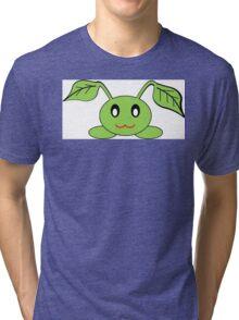 VEGETABLES T-SHIRT Tri-blend T-Shirt
