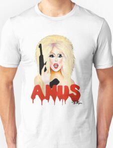 Alaska ANUS  T-Shirt