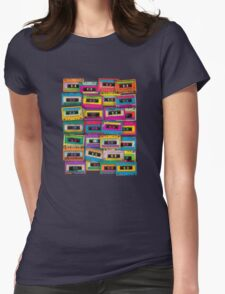 Retro Cassettes Music T-Shirt
