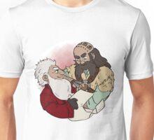 Balin and Dwalin Unisex T-Shirt
