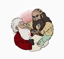 Balin and Dwalin Unisex T-Shirt