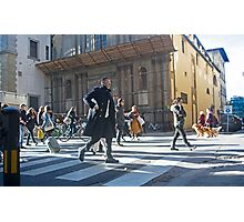 Florence, Italy Street Photographic Print