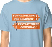 Dad's Army –Realms of Fantasy Classic T-Shirt