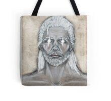 The Elders Scrolls- Skyrim- Nord Man Tote Bag
