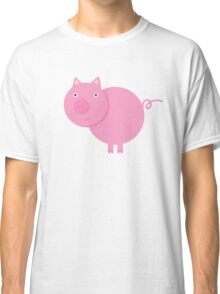 Mr. Piggy Classic T-Shirt