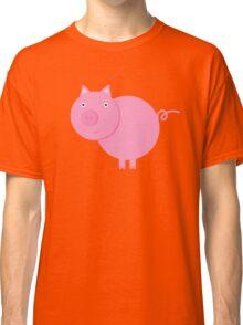 Mr. Piggy Classic T-Shirt