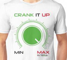 DJ TOOLS Unisex T-Shirt