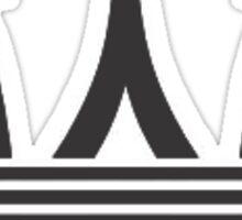 Maserati Logo Sticker