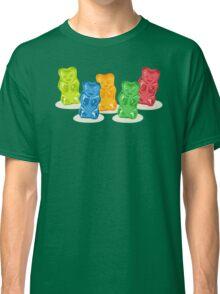Gummy Bears Gang Classic T-Shirt