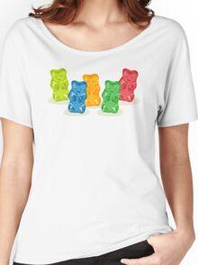 Gummy Bears Gang Women's Relaxed Fit T-Shirt