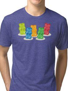 Gummy Bears Gang Tri-blend T-Shirt