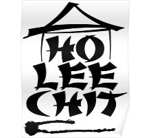 HO LEE CHIT Poster