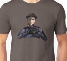 T Side Unisex T-Shirt