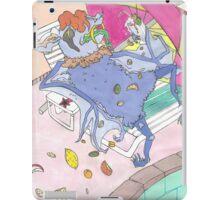 cosmo funpark iPad Case/Skin