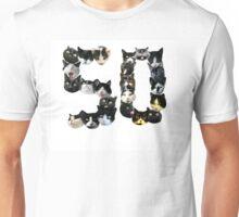 50th Unisex T-Shirt
