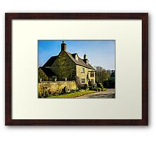 Bakers Arms Framed Print