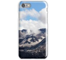 Mount St Helens lava dome 2 iPhone Case/Skin