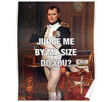 Napoleon x Star Wars Poster