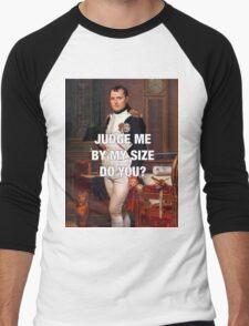 Napoleon x Star Wars Men's Baseball ¾ T-Shirt