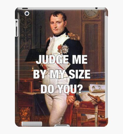 Napoleon x Star Wars iPad Case/Skin