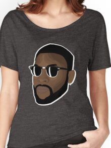 damso logo Women's Relaxed Fit T-Shirt