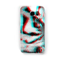 raw Samsung Galaxy Case/Skin